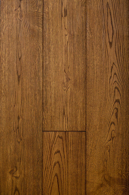 3 Oak Floor Product Antique Brushed