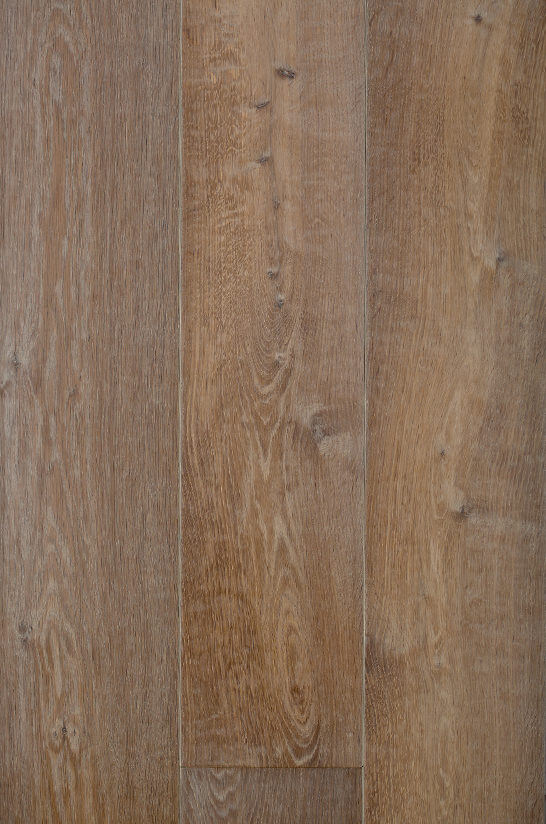 Grey Smoked oak