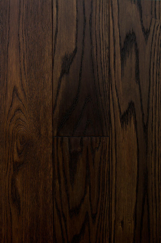 3 Oak Floor Product Black Fumed