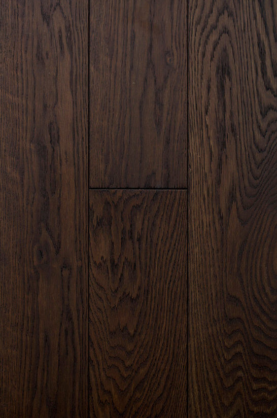 3 Oak Floor Product Ebony Fumed
