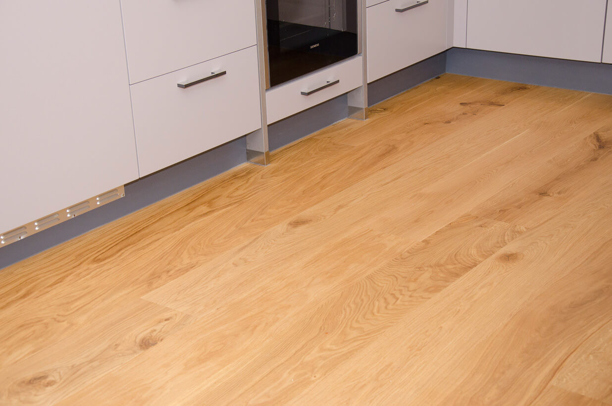19 how long does it take to install hardwood floors when is