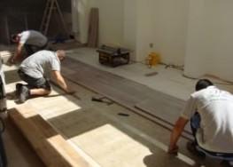 Sub-Floor (2)