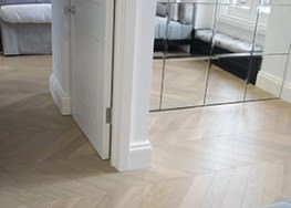 Oiled Parquet Flooring (1)