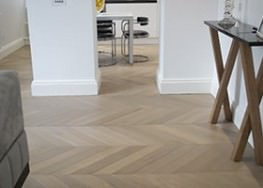 Oiled Parquet Flooring (2)
