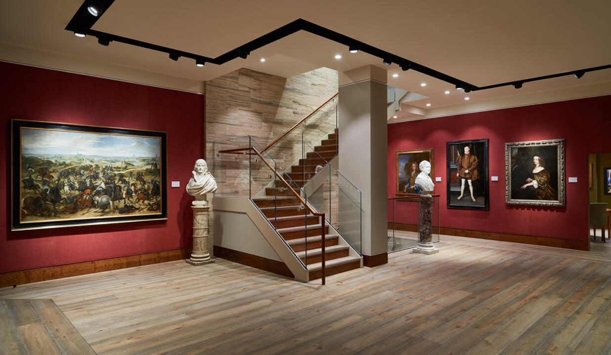 Home Design Ideas Pictures: Philip Mould Art Gallery