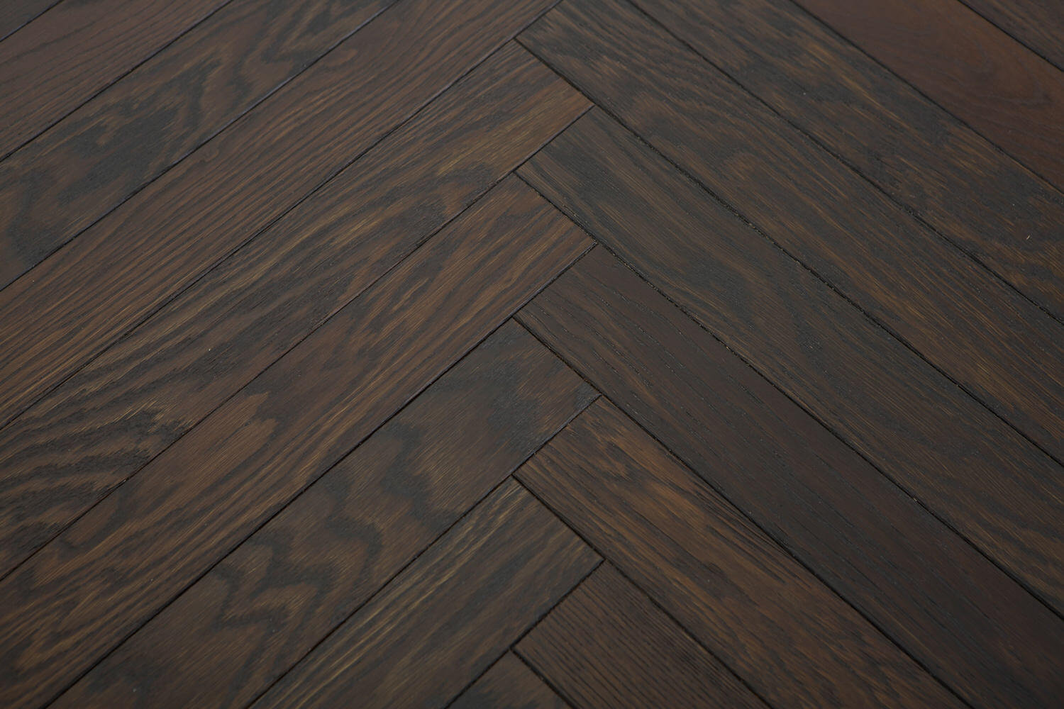 3 Oak Floor Product 30 Day Fumed