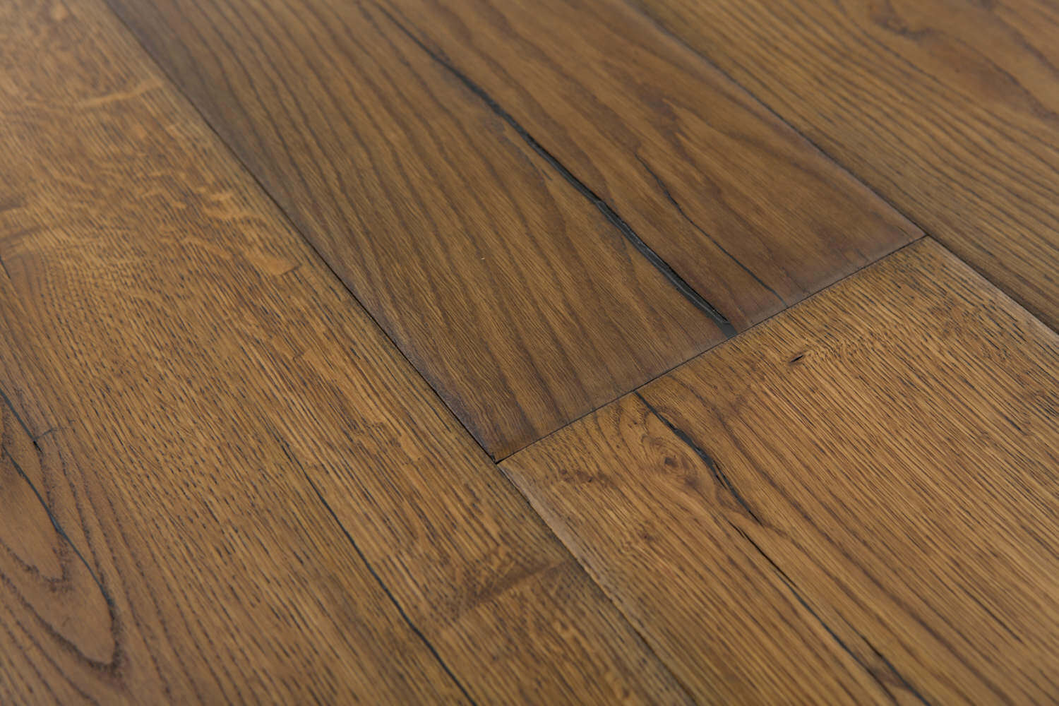 3 Oak Floor Product Antique Old English