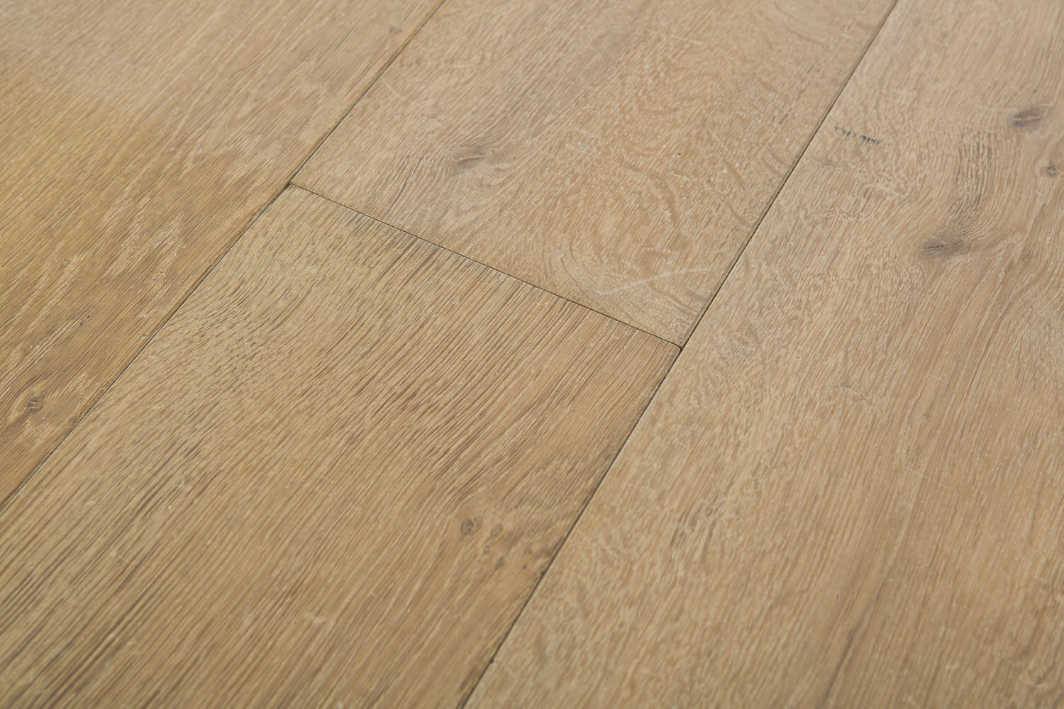 3 Oak Floor Product Beaulieu Champagne