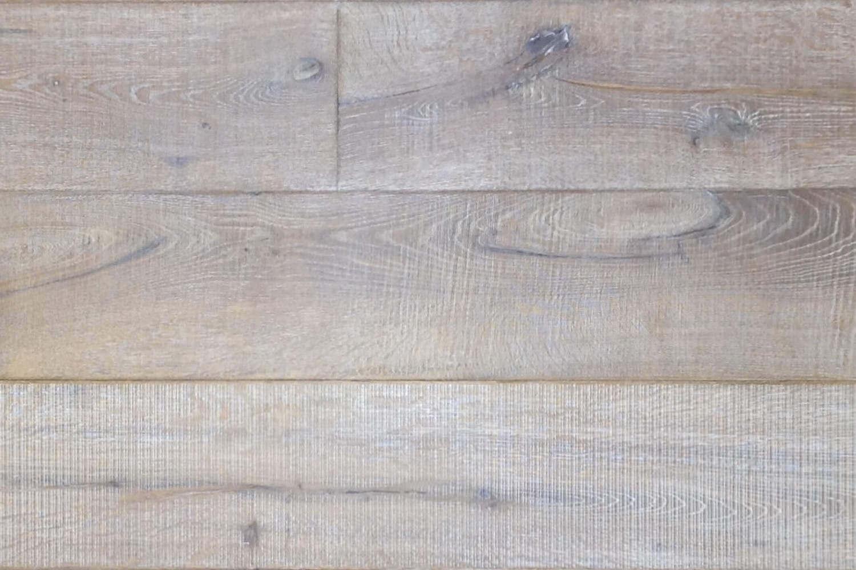 3 Oak Floor Product Driftwood White