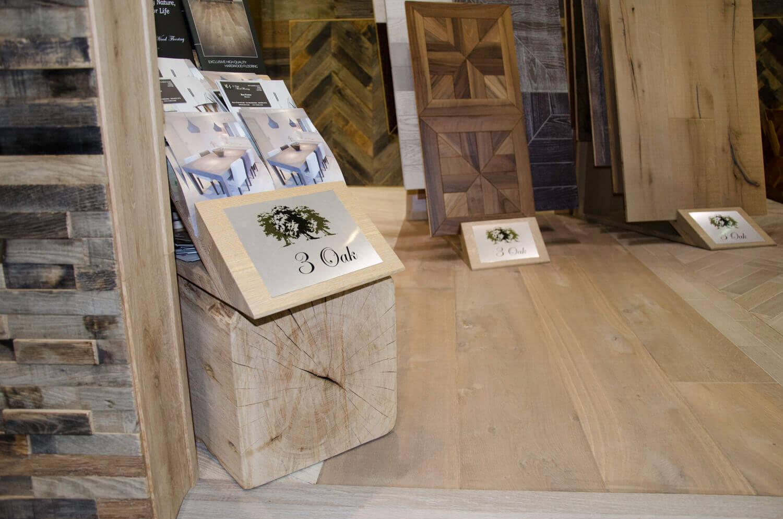 3 Oak News Debut At Grand Designs Live 2016