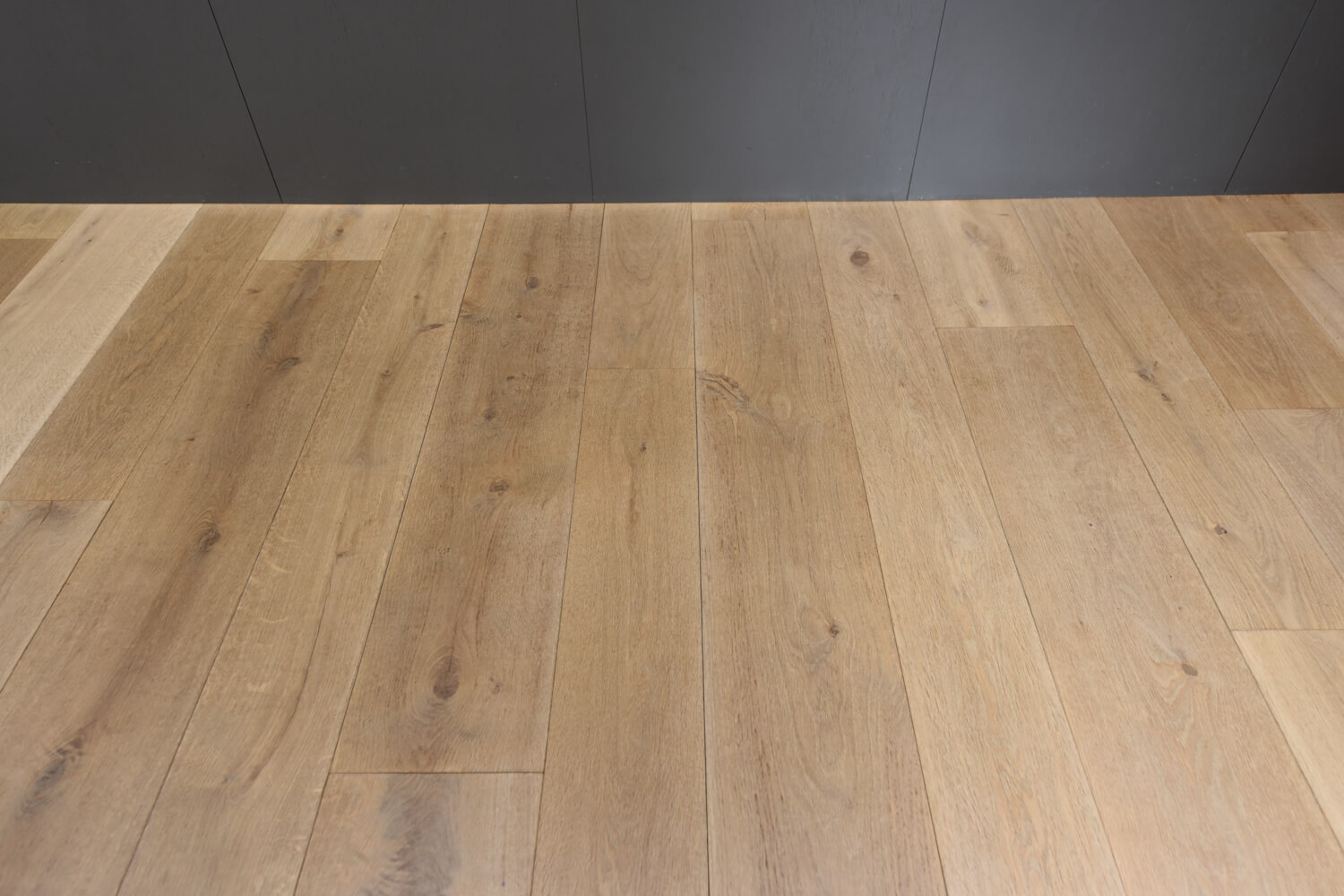 3 Oak Portfolio Engineered Flooring West Hampstead London