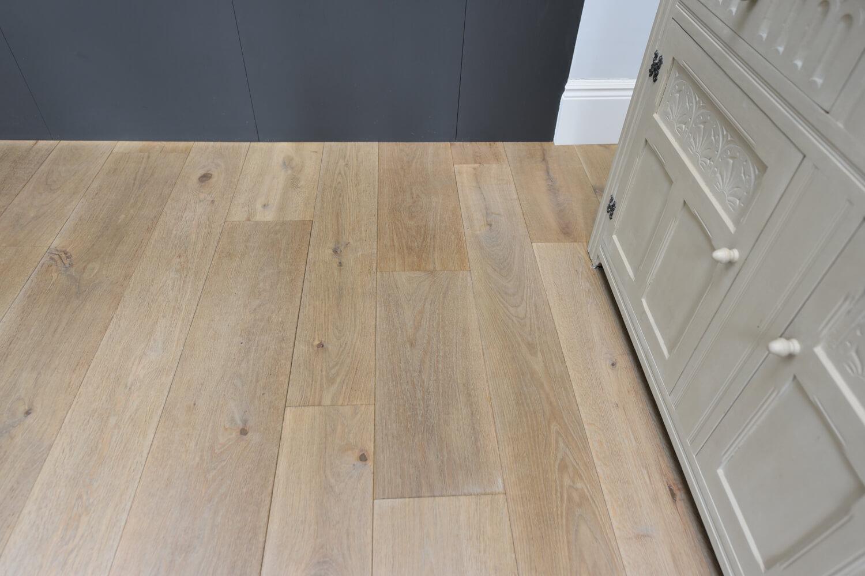 3 Oak Portfolio Engineered Flooring West Hampstead London