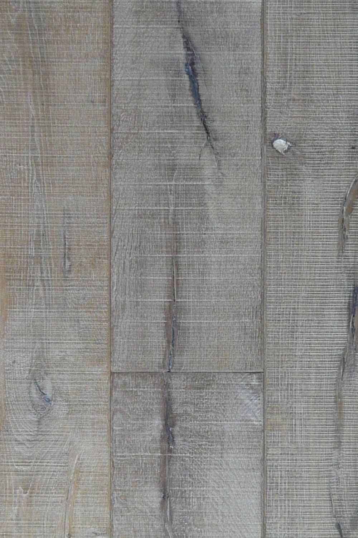 Oyster Grey Rough Sawn - Vert