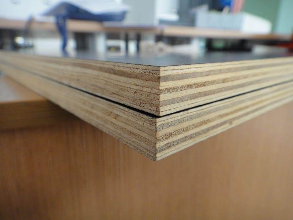 Plywood 3