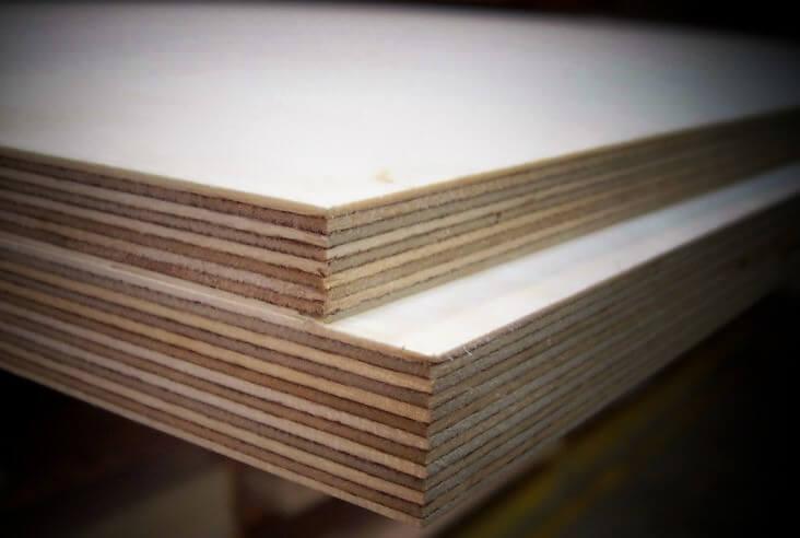 Plywood 4