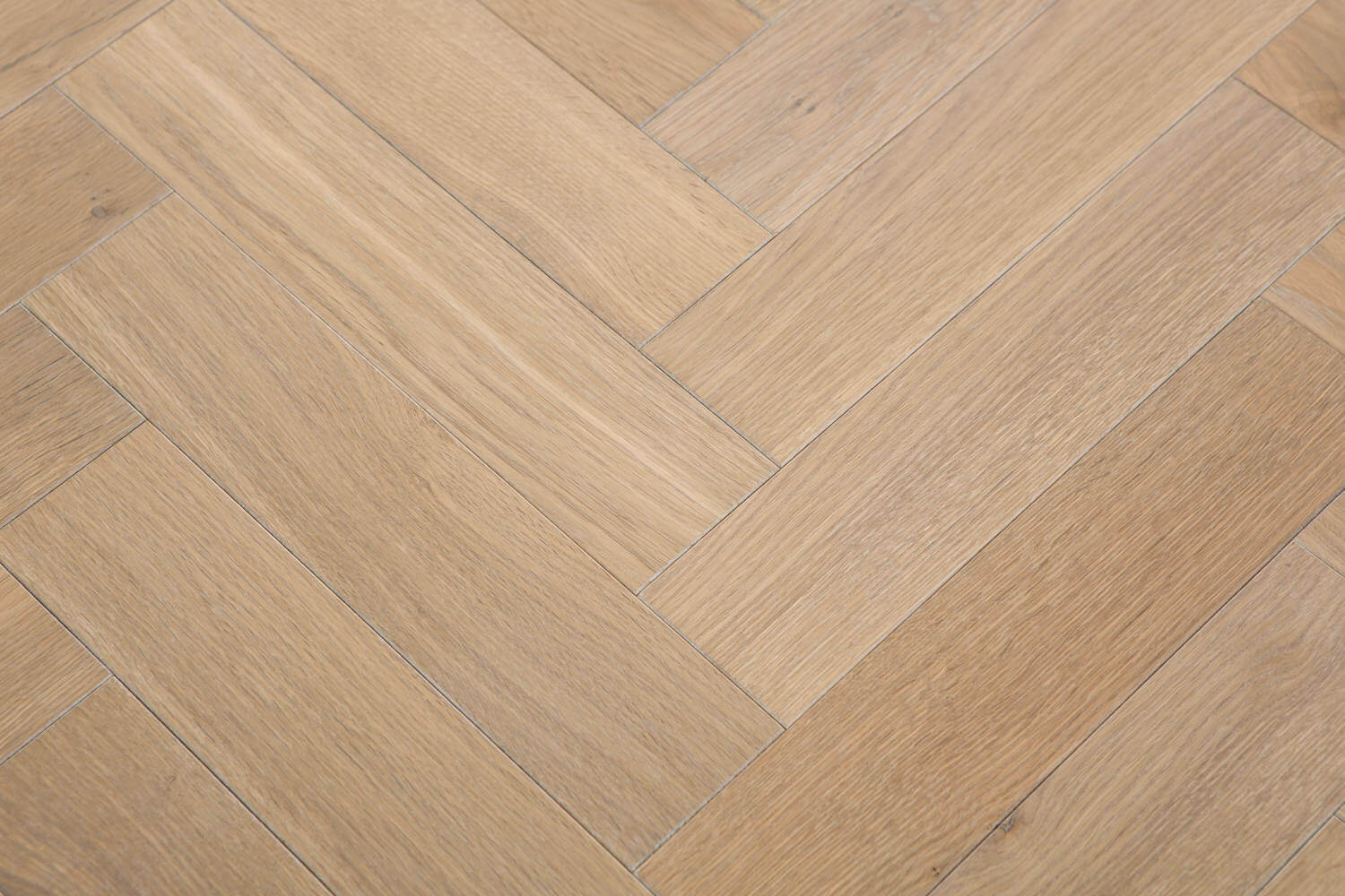 3 Oak Floor Product Double Fumed Parquet