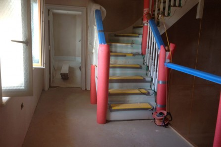 Our Projects – Flooring in Oxfordshire