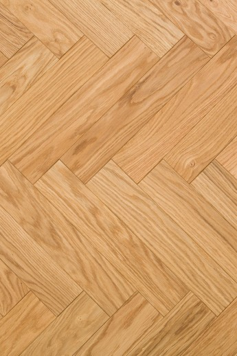 Natural Oiled Parquet