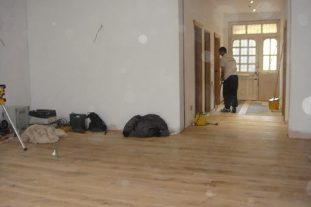 Our Projects – Flooring in Oxford