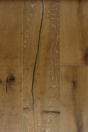 3 Oak Products Rough Sawn Wood Flooring