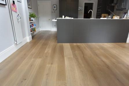 Engineered Flooring, West Hampstead, London