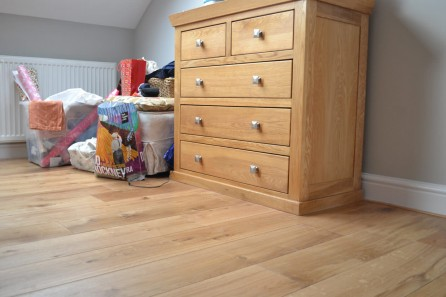 Our Projects – Oak Floors in Richmond