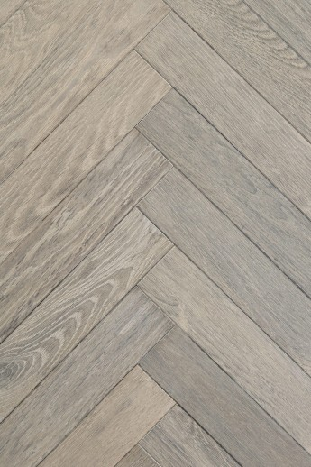 Silver Washed Parquet