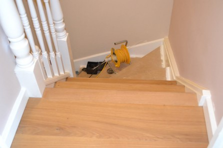 Engineered Wood Flooring, West Ealing, London W13