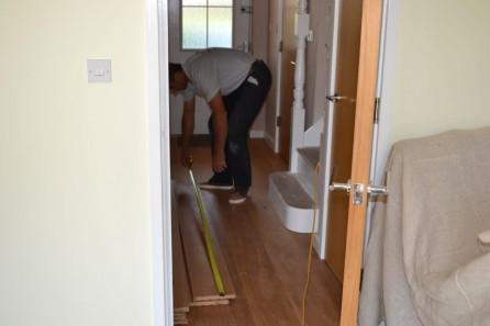 Engineered Wood Flooring, West Ealing, London W13
